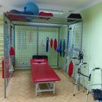 Fizjoterapia w Ośrodku Zdrowia w Wińsku